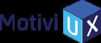 MotiviUX Logo